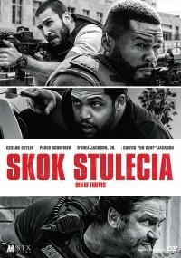 Skok stulecia (2018) plakat