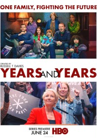 Rok za rokiem (2019) plakat