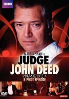 plakat - Sędzia John Deed (2001)