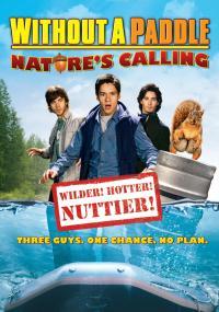 Wiosła w dłoń: Zew natury (2009) plakat