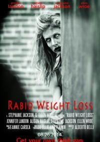 Rabid Weight Loss (2014) plakat