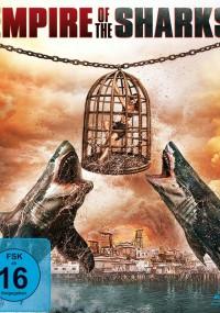 Imperium rekinów (2017) plakat