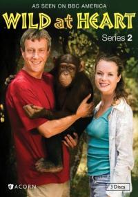 Dzikie serca (2006) plakat
