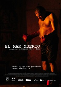 El Mar muerto (2010) plakat
