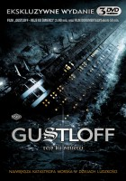 plakat - Gustloff – rejs ku śmierci (2008)