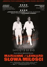 Marianne i Leonard: Słowa miłości (2019) plakat