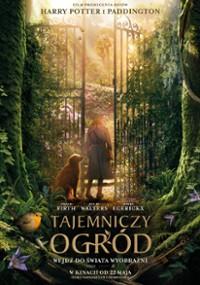 Tajemniczy ogród (2020) plakat