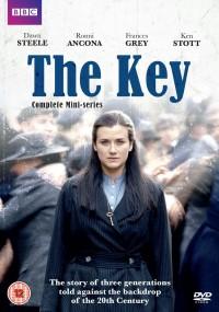 The Key (2003) plakat