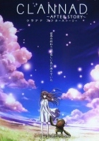 Clannad: After Story (2008) plakat