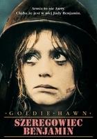 Szeregowiec Benjamin (1980) plakat