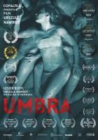 plakat - Umbra (2015)