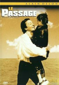 Przejście (1986) plakat