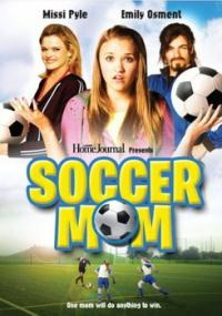 Mama futbolistka