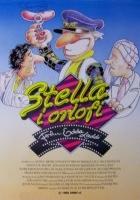 Stella í orlofi (1986) plakat