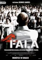 plakat - Fala (2008)