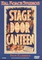 Stage Door Canteen (1943) plakat