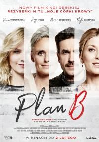 Plan B (2018) plakat
