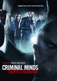 Zabójcze umysły: Okiem sprawcy (2011) plakat