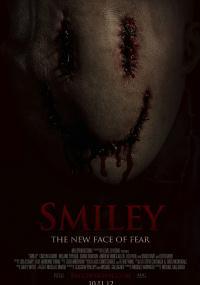 Smiley (2012) plakat