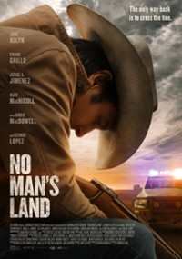 No Man's Land (2021) plakat