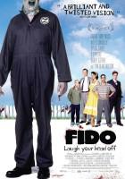 plakat - Fido (2006)