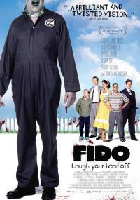 Fido (2006) plakat