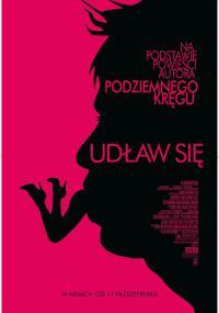 Udław się (2008) plakat