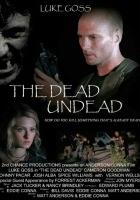 The Dead Undead (2010) plakat