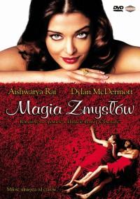 Magia zmysłów (2005) plakat