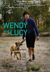Wendy i Lucy (2008) plakat