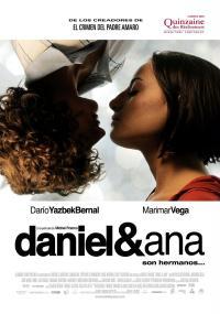 Daniel & Ana (2009) plakat