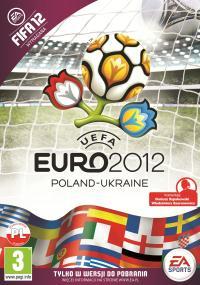 UEFA Euro 2012 (2012) plakat