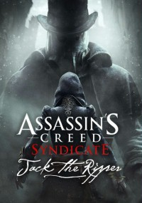 Assassin's Creed Syndicate: Kuba Rozpruwacz (2015) plakat