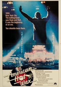 Amerykańska lista przebojów (1978) plakat