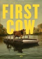 Pierwsza krowa