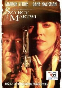 Szybcy i martwi (1995) plakat