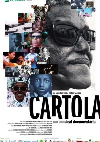 Cartola - Música Para os Olhos (2007) plakat