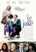 plakat - Nasz Jake (2018)