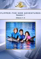 Nowe przygody Flippera