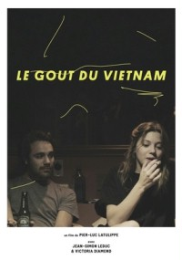 Smak Wietnamu (2016) plakat