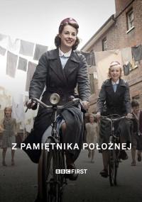 Z pamiętnika położnej (2012) plakat