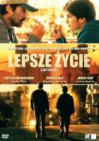 plakat - Lepsze życie (2011)