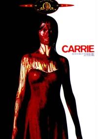 Carrie (2002) plakat