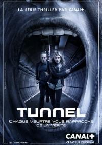 The Tunnel (2013) plakat