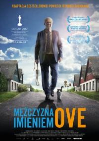 Mężczyzna imieniem Ove (2015) plakat
