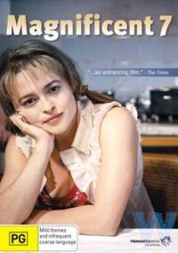Siedmioro wspaniałych (2005) plakat