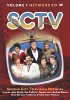 Second City TV (1976) plakat