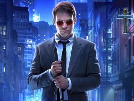 Charlie Cox powróci jako Daredevil?