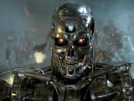 """Schwarzenegger ujawnia wkład Camerona w """"Terminatora 6"""""""