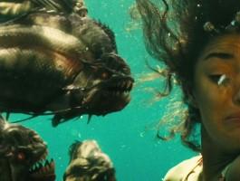 """Twórca """"Piranii 3D"""" przygotowuje interaktywny horror"""